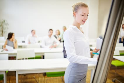 Certyfikowany kurs pracownik administracyjno-biurowy z elementami prawa pracy (kod zawodu 4110)