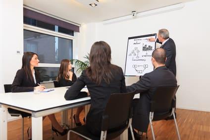 Techniki sprzedaży – szkolenie podnoszące efektywność sprzedażową