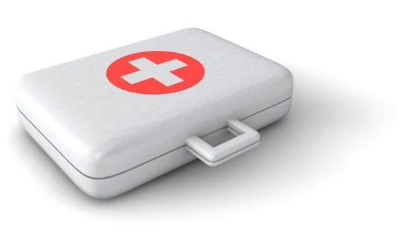 Zapraszamy na szkolenie podstawowe z zakresu pierwszej pomocy